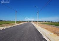 Bán lô đất cực đẹp 200m2 nằm giữa 2 dự án lớn Danko và Sungroup