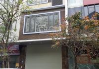 Cho thuê căn nhà ngõ 68 đường Trung Kính ngay ngã 4 Vũ Phạm Hàm. Diện tích 70m2 x 6 tầng đủ NT