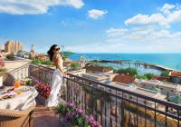 Cần nhượng lại suất ngoại giao The Center Địa Trung Hải Phú Quốc view biển từ tầng 4, giá đợt đầu