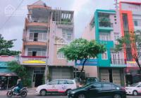Bán nhanh mặt bằng kinh doanh 5,5 tầng ngay đại lộ Hùng Vương chiết khấu 1 tỷ - LH 0776872629