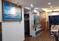 Bán nhanh trong tuần căn hộ 121m2 tòa S2 Chung cư Goldmark City full nội thất LH: 0373986689