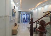 Bán nhà Nguyễn Phúc Chu, Tân Bình, hẻm 6m, 90m2, 4 tầng, chỉ 7.5 tỷ