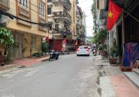 Phố Nguyễn Phúc Lai, Đống Đa 75m2, Ô tô vào nhà, vừa kinh doanh T1 + 12 phòng cho thuê