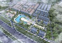 Bán đất dịch vụ - liền kề biệt thự Đô Nghĩa, DT: 50m2, giá 3,6 tỷ