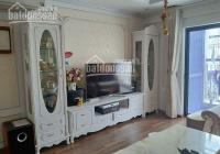 Bán nhanh căn hộ 138m2 3PN 2WC tòa R1 chung cư Goldmark City full nội thất. LH: 0373986689