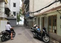 Bán đất Trích Sài - Hồ Tây (đi bộ ra Hồ Tây 1 phút) - đường trước nhà 10m ô tô tránh giá rẻ 16 tỷ
