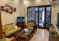 Bán nhà An Dương, Yên Phụ - DT 30m2, giá 2,45 tỷ lô góc - an sinh tốt