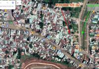Bán gấp nhà 2PN diện tích 328 m2 đường Hùng Vương, Tp. Pleiku có thể xây trọ kinh doanh