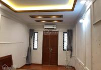 Bán nhà Trần Đại Nghĩa - Hai Bà Trưng giá rẻ, ngõ to, cách phố vài bước chân, 40m2 x 5 tầng