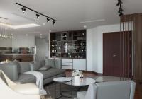 Bán căn hộ ngoại giao Sun Grand City 69B Thụy Khuê, 3 mặt view hồ Tây, căn siêu vip LH 0915161515