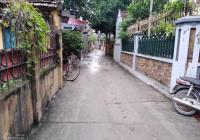 Dương Quang: Bán lô đất 256m2, chia được 3 lô, khuôn đất vuông vắn đẹp, trục chính thôn, thông đẹp