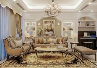 Chính chủ bán cắt lỗ chung cư Hoàng Cầu Skyline DT: 129,5m2 3PN full nội thất sang trọng giá 6,6 tỷ