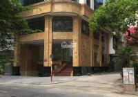 Bán gấp tòa nhà mặt phố Trần Nhân Tông - 110m2 - 9T - thang máy - tầng hầm - MT 9m - 42 tỷ