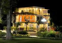 Bán căn shophouse trục đường 27 m, sổ đỏ lâu dài dự án Capella Garden Nha Trang