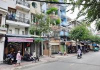 Nhà góc HXH An Bình, P5, Q5. DT: 5x12m, kết cấu sẵn 2 lầu, giá: 7,5 tỷ