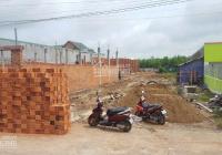 Gia đình cần tiền bán gấp lô đất 200m2 đường Đoàn Nguyễn Tuấn, Hưng Long