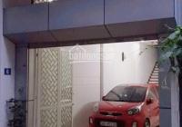 Nhà phố Nguyễn Văn Trỗi, 100m2 x 6tầng, 2 mặt thoáng, ô tô vào nhà, giá chỉ 9tỷ