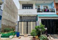 Bán nhà đất MT KD đường 297, Phước Long B, Q. 9, Hồ Chí Minh DT: 149m2 gần công an phường