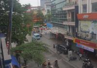 Bán nhà đất mặt phố Châu Long, Ba Đình 150m2 vị trí đẹp xây tòa nhà văn phòng khách sạn