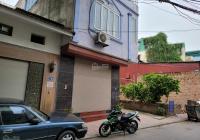 Cần bán 150m2 nhà đất ngõ 242 Phú Viên