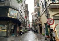 Siêu hot Cửa Bắc Ba Đình mua 1 tặng 1 - kinh doanh - lô góc - ô tô đỗ cửa - vài bước ra phố - 61m2
