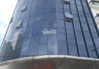 CC cho thuê tòa nhà 8 tầng có hầm tại phố Lê Đức Thọ, DT 130m2 sàn có thang máy, PCCC giá chỉ 95tr