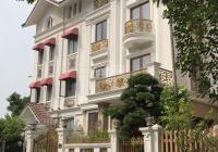 Tôi cho thuê biệt thự sân vườn tại đường Hoàng Ngân, DTSD 250m2, XD 140m2 * 3,5 tầng. Giá chỉ 65tr
