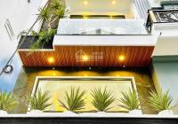 Bán nhà hẻm 1 sẹc Nguyễn Duy Cung - sau lưng căn mặt tiền, giá chỉ 6.15 tỷ thương lượng