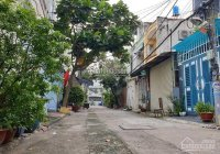Nhà 1/ Gò Dầu, Tân Phú, hẻm 8m, 5 x 17m, giá rẻ 7 tỷ X, LH 0938798914