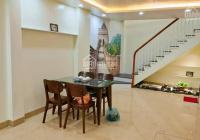 Bán nhà Dương Quảng Hàm, Dịch Vọng, Cầu Giấy, 65m2, 4 tầng, 5.3 tỷ