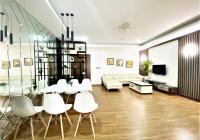 Bán căn 3PN 102m2 tầng trung, full đồ, view thoáng, giá bao phí tại tòa N03-T5 Ngoại Giao Đoàn