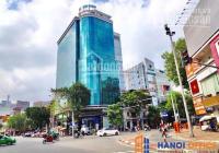 Bán nhà mặt phố Trần Khát Chân 150m2 x 6T, MT 5.5m giá 52 tỷ, thang máy, nở hậu, không vướng cầu