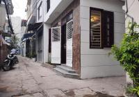 Bán nhà phố Ngọc Hồi, lô góc, ô tô qua nhà 45m2, 5 tầng, nhà đẹp. Giá: 3.25 tỷ, LH 0982008085