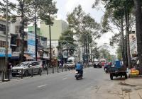Bán gấp góc 2 MT Trần Bình Trọng, phường 1, Quận 5, gần góc Trần Hưng Đạo, bán 22,4 tỷ TL