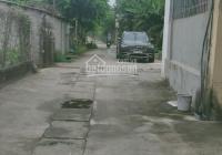 Bán đất Vạn Phúc, Thanh Trì, ô tô, đầu tư tốt 138m2 MT 5.2 m giá nhỉnh 3 tỷ