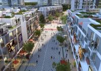 Căn shophouse rẻ nhất tại dự án The Manor Central Park Nguyễn Xiển, chỉ 168tr/m2. Lh 0963066341