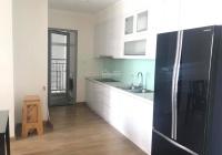 Chính chủ gửi bán gấp căn 3PN 104 m2 tòa A3 CC Vinhomes Gardenia, tầng trung, full đồ, view bể bơi