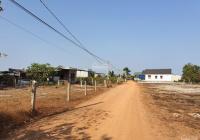Bán 4072m2 đất Tân Bình - TX LaGi giá đầu tư có thổ cư