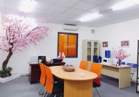 Cho thuê văn phòng, tóc, spa, nhà thuốc, thời trang, trà chanh 40m2, 17tr/th mặt phố Trần Đại Nghĩa