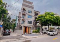 Bán shophouse 78.4m2 - 5 tầng, lô góc tại Ao Đình - Phú Xá, giá mềm. LH chính chủ 0936632976 Yến