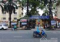 Bán nhà ngay Trường Đại Học Sài Gòn Q5 - Sát Q1 -  DT 4x13m - nhà xây 3,5 tấm BTCT