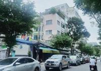 Bán nhà góc 2 MT Nguyễn Gia Thiều - Nguyễn Đình Chiểu, Quận 3, 20x26m, 158 tỷ. LH: 0931893456