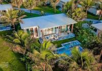 Biệt thự biển 5 sao Maia Resort Quy Nhơn giá 7 tỷ/căn, view biển Lh 0973162907