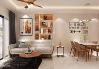 Cho thuê căn hộ Saigon Pearl, 2PN, 2WC view sông giá 14.5 triệu/tháng hỗ trợ mùa dịch LH 0933370266