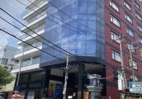 Bán tòa building HXH 7m đường Nguyễn Văn Trỗi, Phú Nhuận DT 8x24m KC 1 hầm 6 lầu, giá 59,5 tỷ