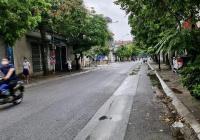 Bán đất MP Lạc Thị, Thanh Trì - Lô góc, container tránh, vỉa hè, KD - 48m2, MT 4m, giá 3.75 tỷ