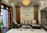 Chính chủ bán gấp tòa nhà CHDV đường Ung Văn Khiêm, P25, Bình Thạnh DT 6x17m KC 5 tầng, giá 15,5 tỷ