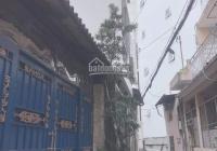 2.4 tỷ nhà Nguyễn Văn Trỗi - Phú Nhuận