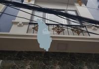 Bán nhà 4 tầng Đằng Hải, Hải An, Hải Phòng, ô tô vào nhà, ngõ xe tải đánh võng, giá 2.38 tỷ
