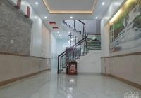 Trương Đăng Quế, 44 m2, 2 tầng (4.5x9.6) phường 1, Gò Vấp, chỉ 3,4 tỷ